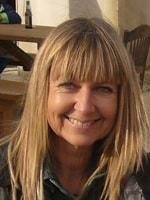 Jane Fitzearle
