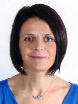Claire Daviau