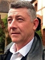 Patrick Moroz