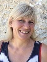 Jill Balfour