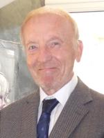 Douglas Cleaver