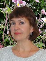 Elena Sargeant