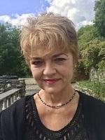 Lisa Clarke-Pitter