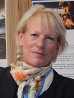 Claire DEEDMAN