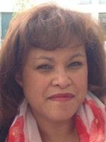 Jeannine LAFARGE