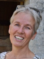 Susanne GALES