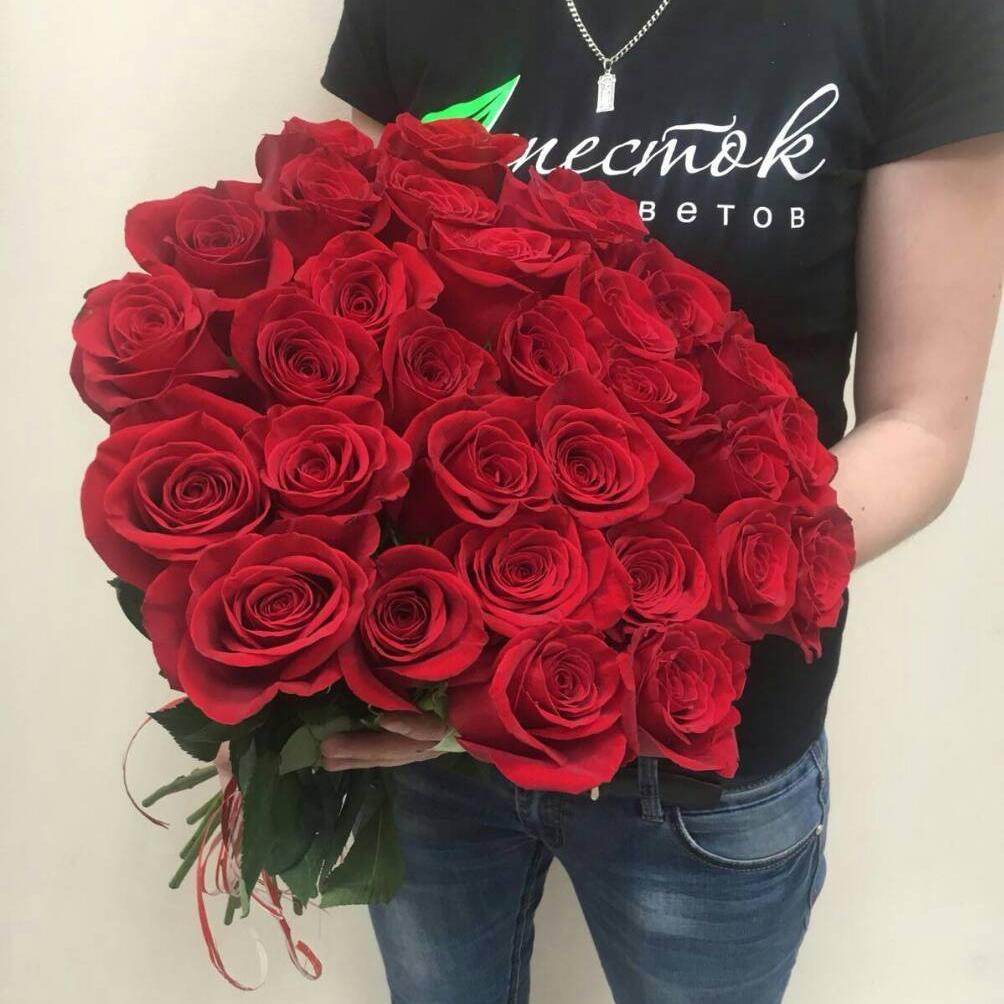 31 роза Fredoom