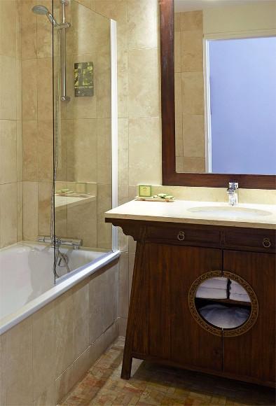 Slide 3 – Salle de bains