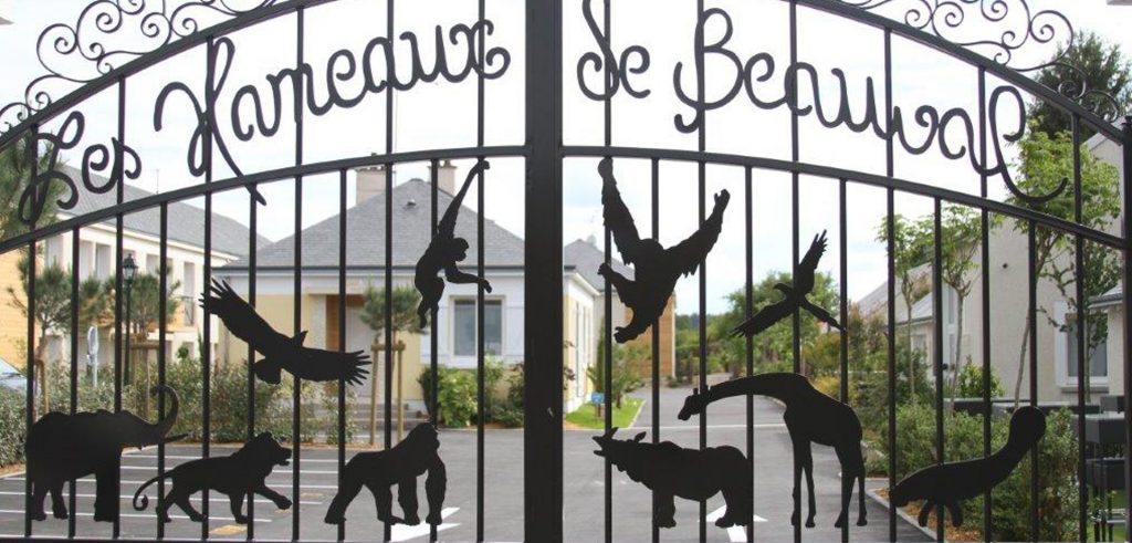 Les Hameaux de Beauval