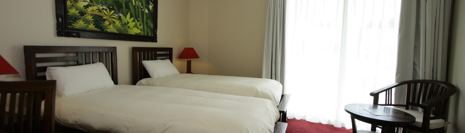 Chambre confort familiale