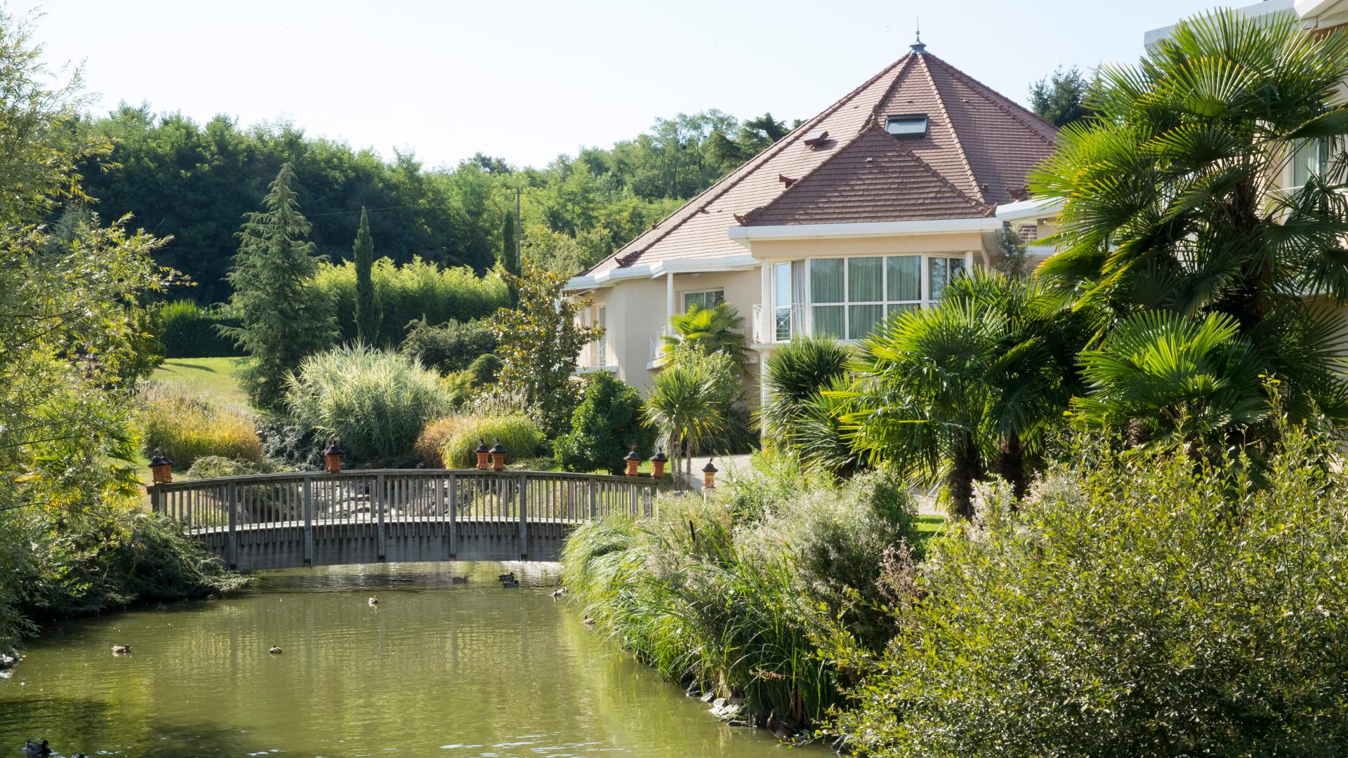 Les Jardins de Beauval
