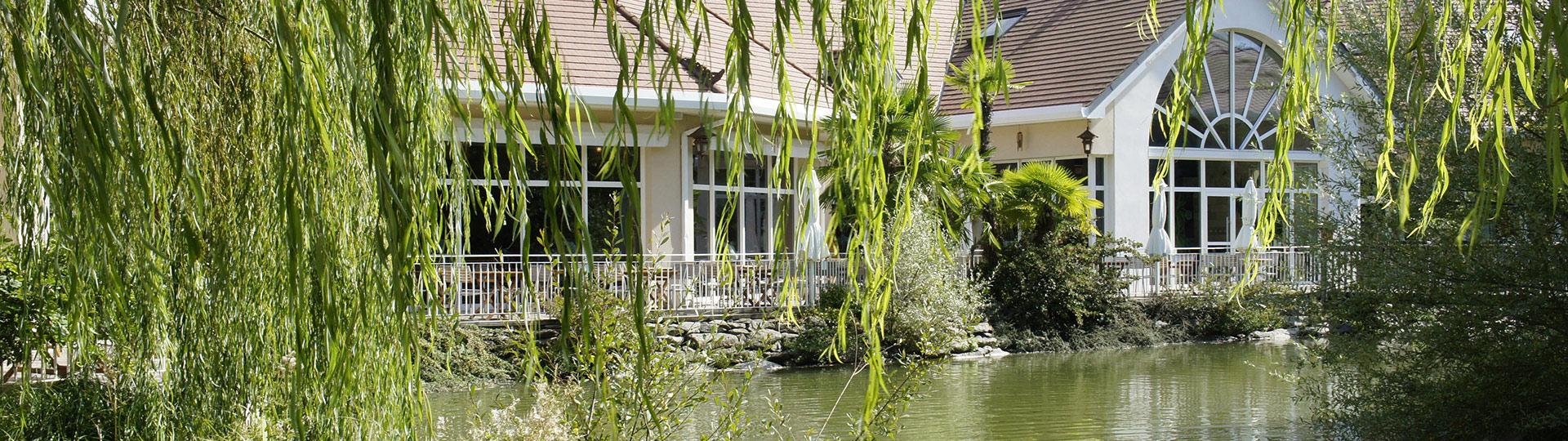 Réouverture des Jardins de Beauval