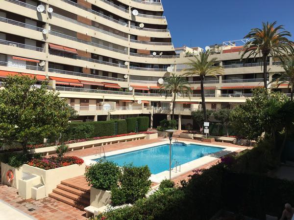 Parque Marbella I