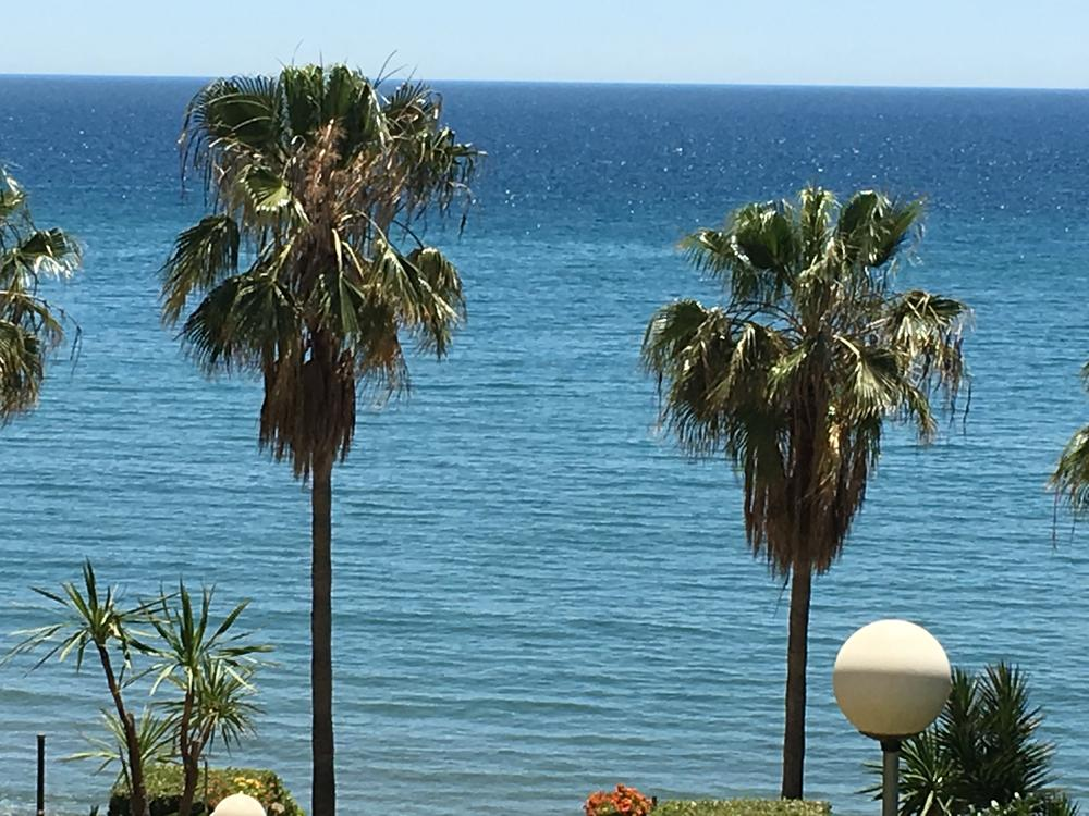 Vistas de la Playa, Apartment in Town Center, Marbella, Spain