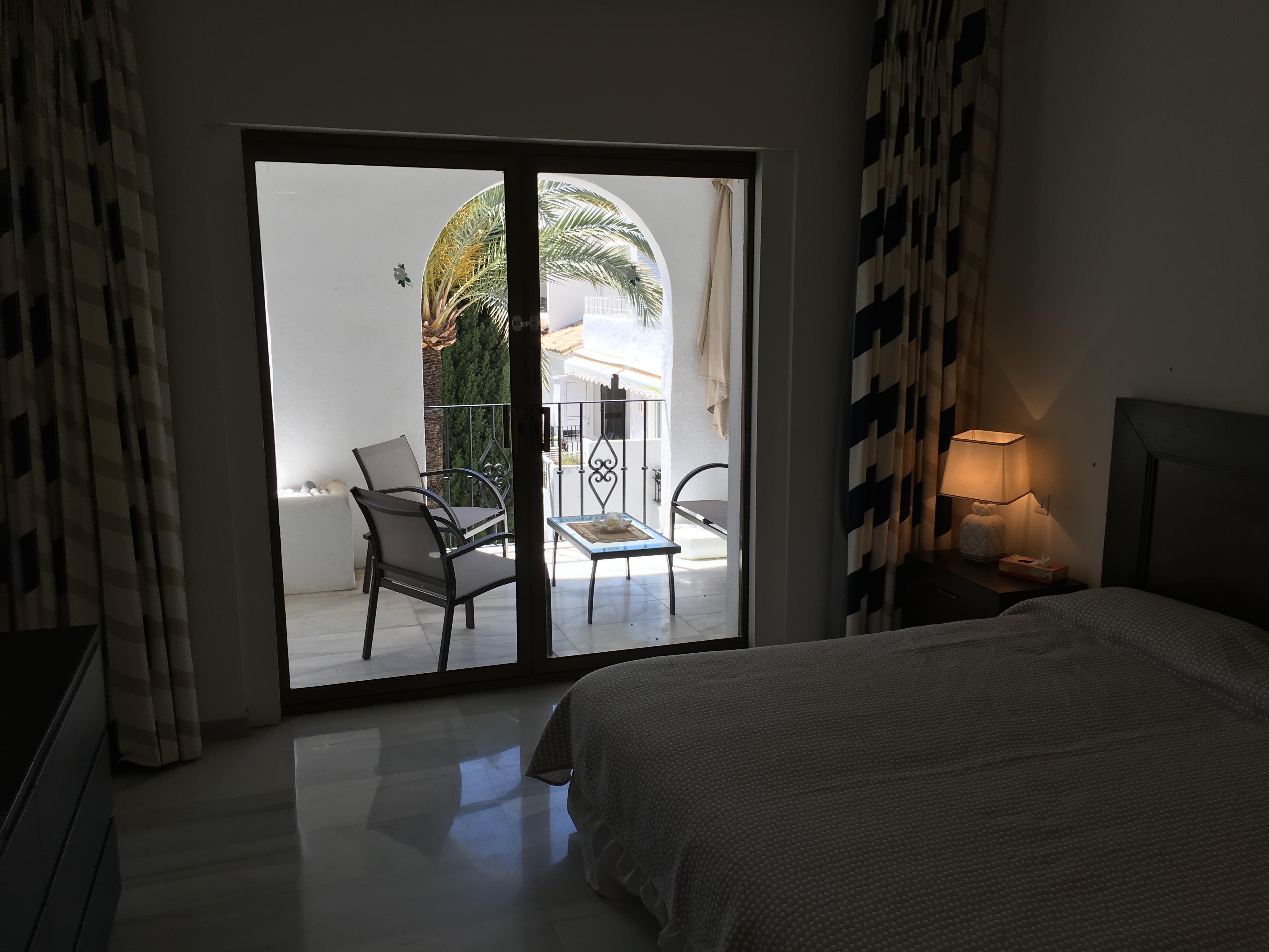 La Alcazaba VIII, Apartment available for Holiday Rental in La Alcazaba, Marbella, Spain