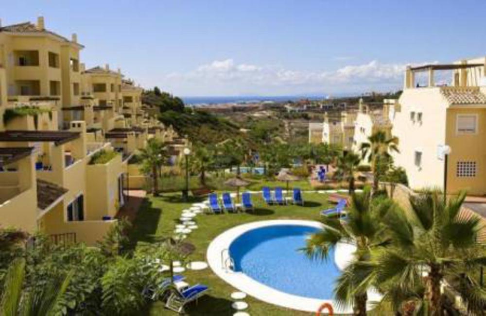Colina del Paraiso, Villa in New Golden Mile, Marbella, Spain