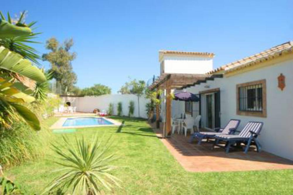 Finca Carolina, Villa in Mijas Costa, Marbella, Spain