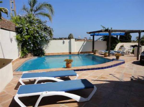 Villa Bayou