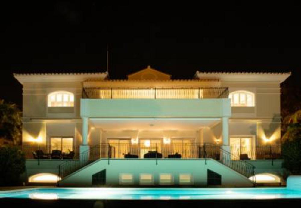 Villa Buenaventura, Luxury Villa in Nueva Andalucia, Marbella, Spain