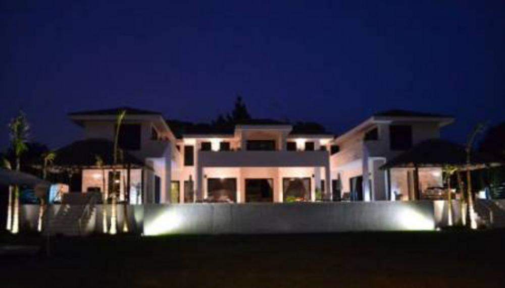 Villa Desire, Luxury Villa in Guadalmina, Marbella, Spain