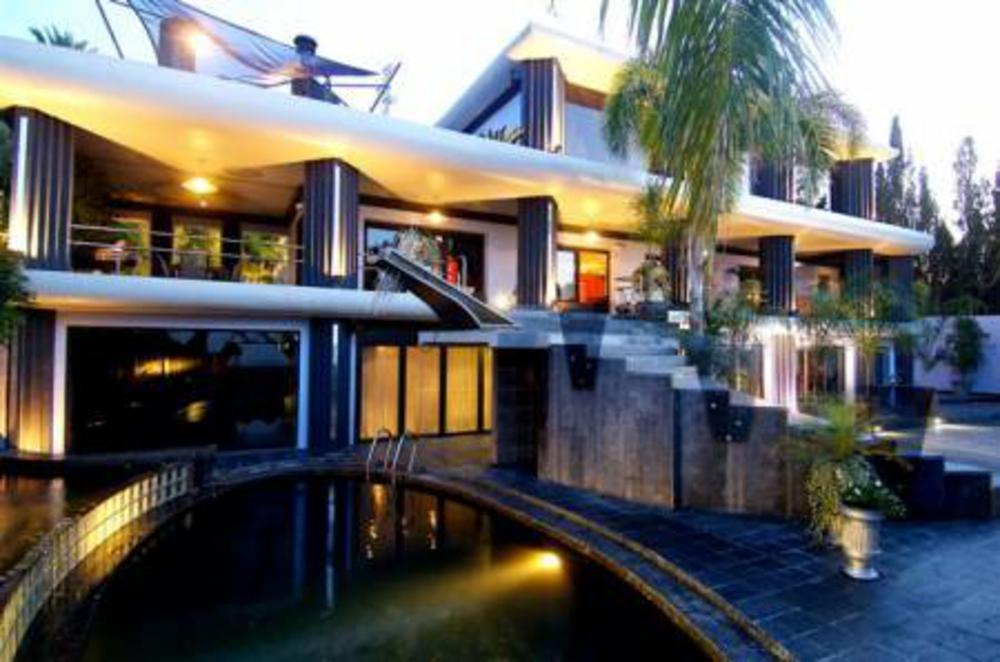 Villa La Paz, Luxury Villa in Alhaurin, Marbella, Spain