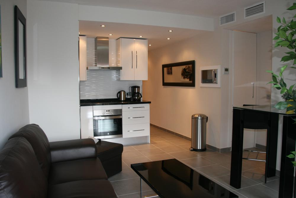Don Paco, Apartment in Town Center, Marbella, Spain