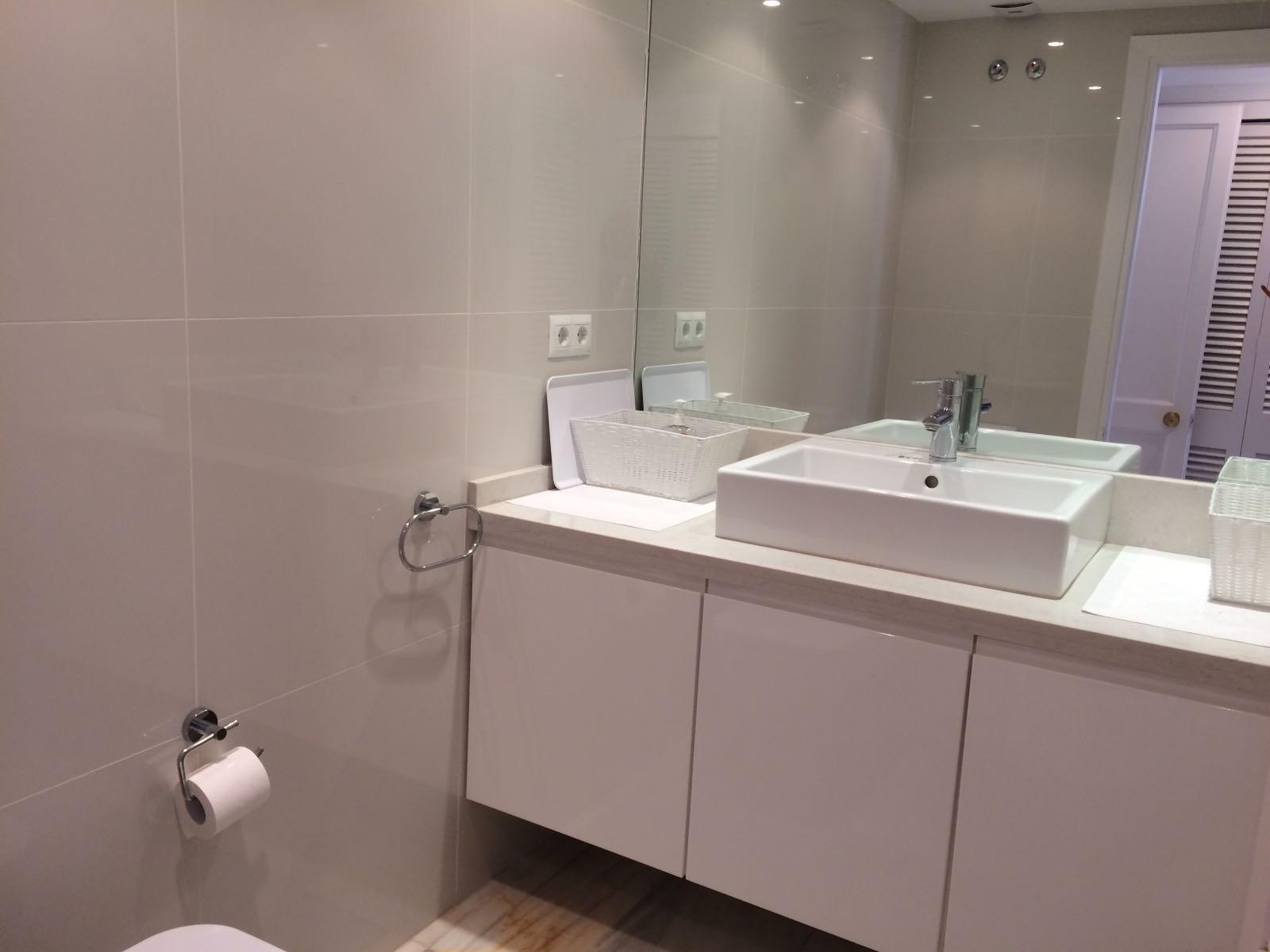 La Alcazaba VII, Apartment available for Holiday Rental in La Alcazaba, Marbella, Spain