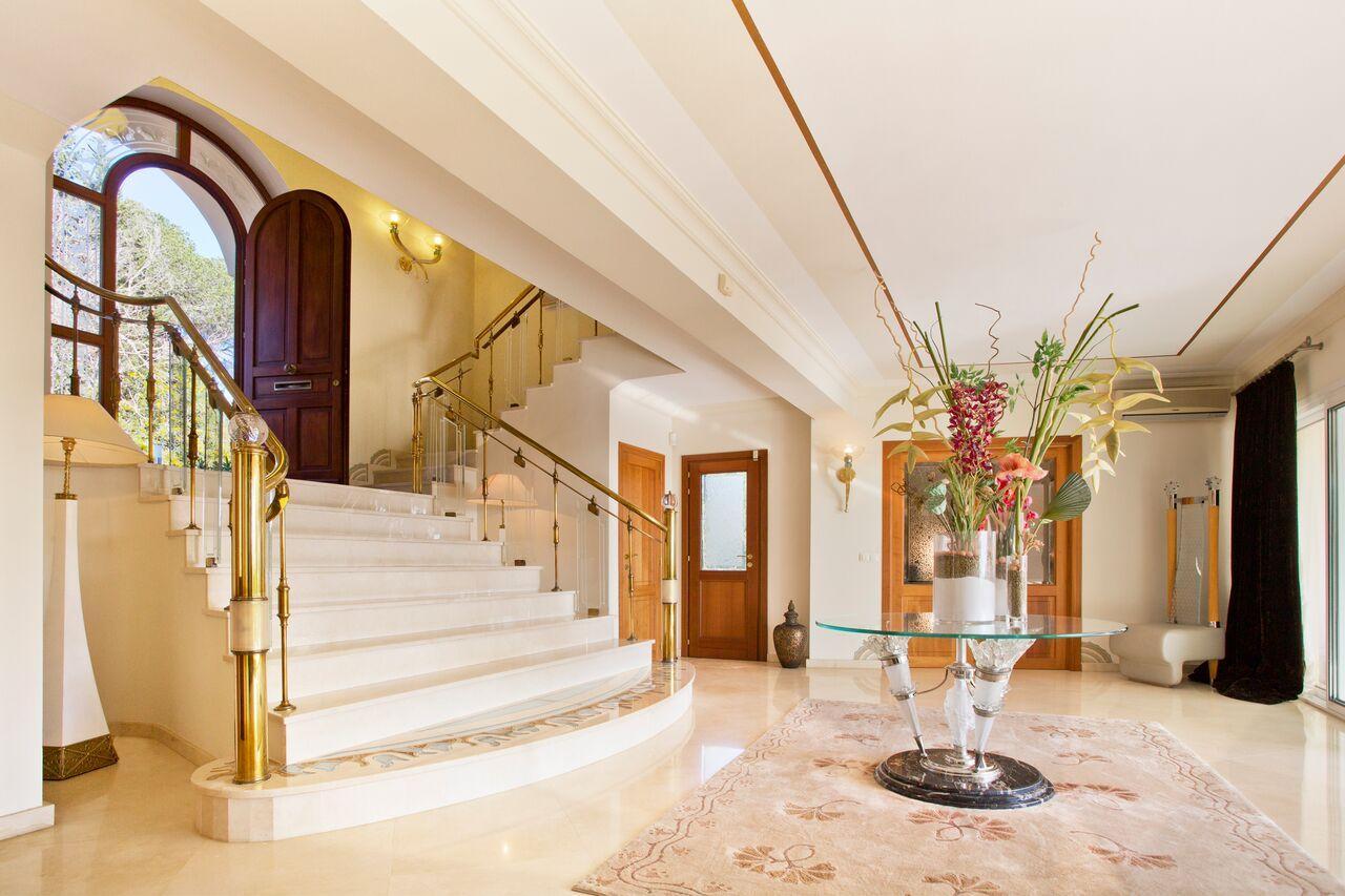 Los Imos, Villa available for Holiday Rental in Elviria, Marbella, Spain