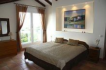 Villa Lisa, Villa available for Holiday Rental in Las Chapas, Marbella, Spain