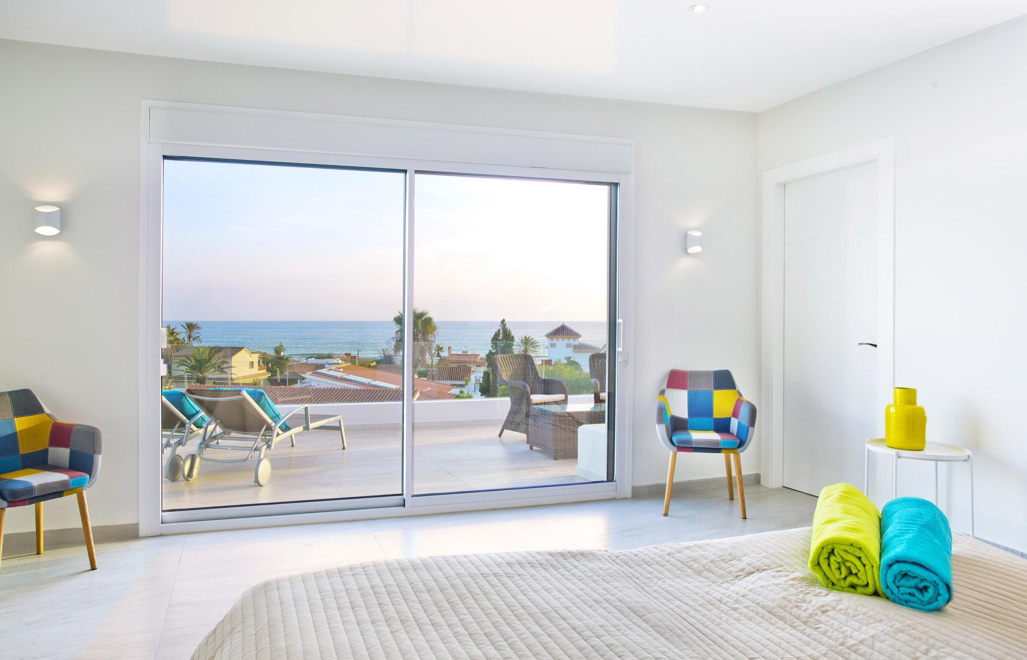 Villa Fossette, Luxury Villa available for Holiday Rental in Elviria, Marbella, Spain