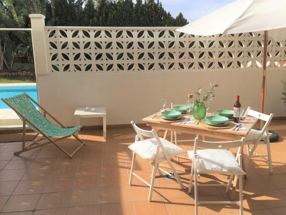 NELSON H, Apartment in El Rosario, Marbella, Spain