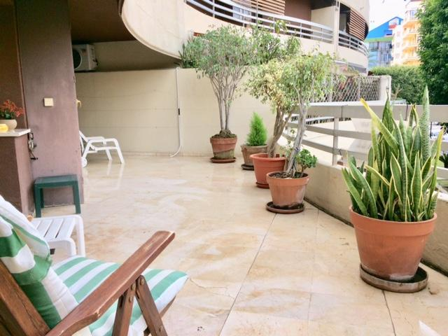 CASA PEDRO, Apartment available for Holiday Rental in Town Center, Marbella, Spain
