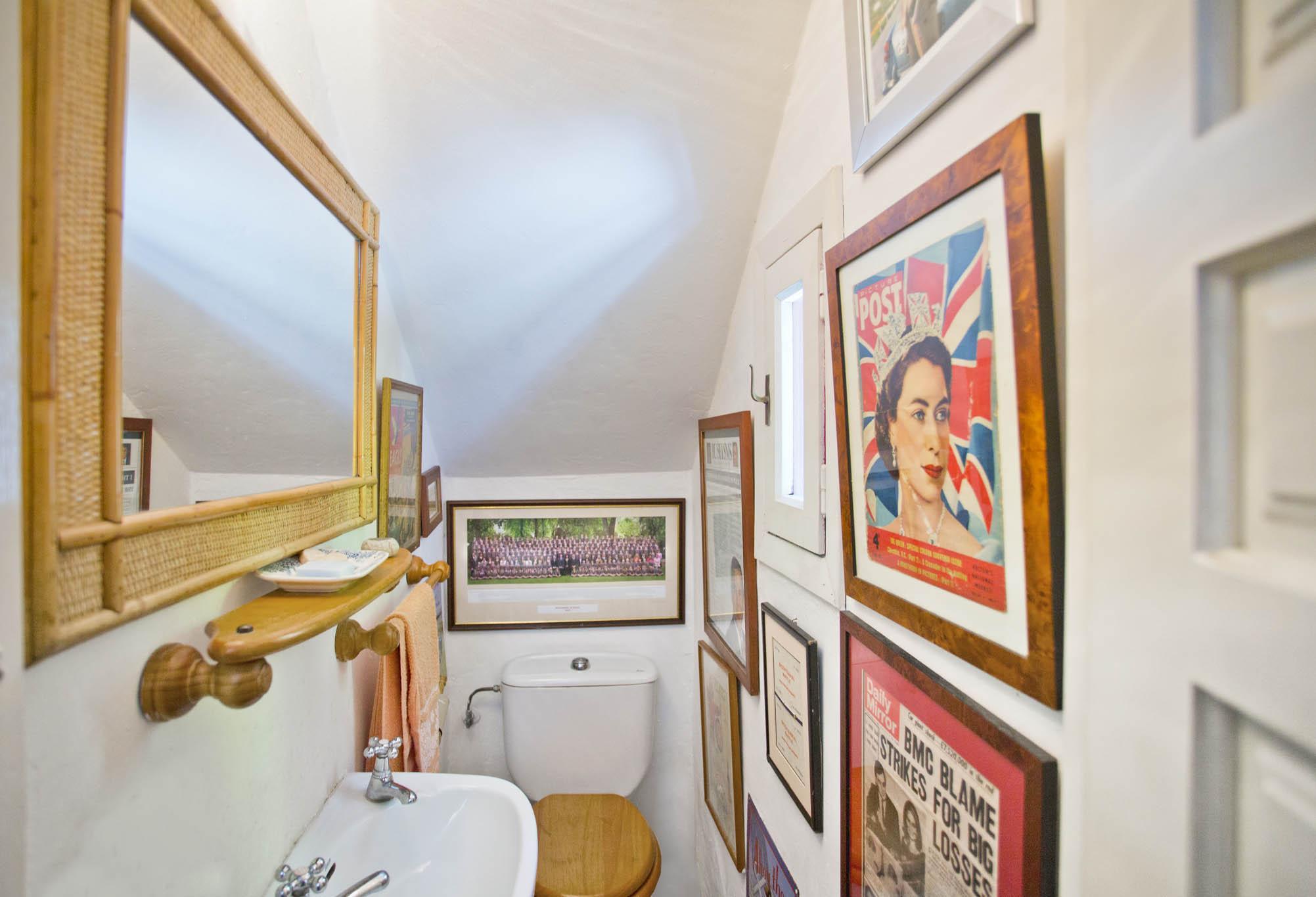 Casa Tarik, Villa available for Holiday Rental in Golden Mile, Marbella, Spain