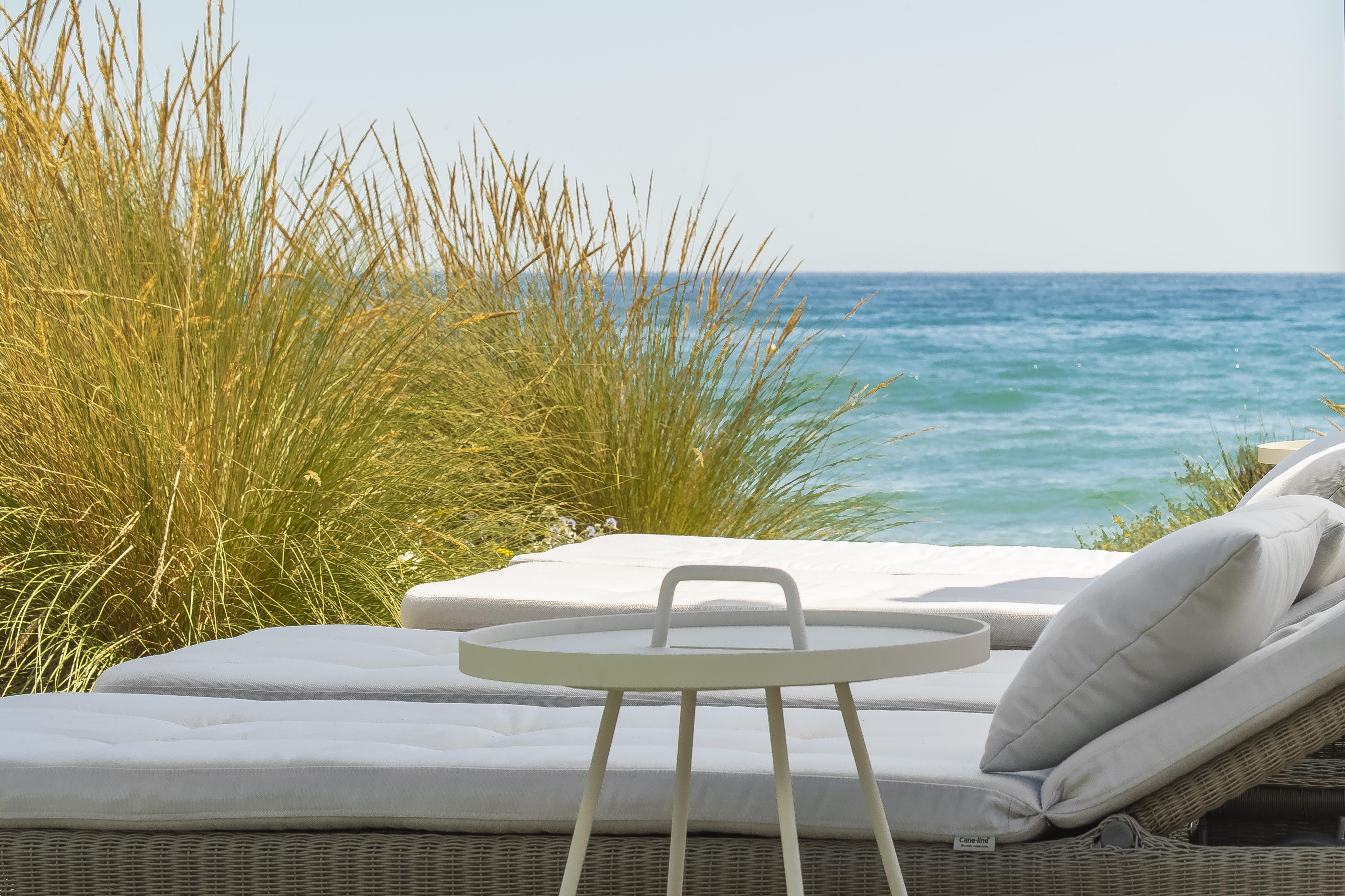 Costabella Beachfront, Villa available for Holiday Rental in Las Chapas, Marbella, Spain