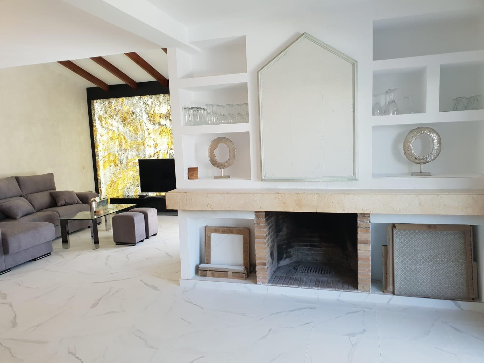 Villa Ljuba, Villa available for Holiday Rental in Las Chapas, Marbella, Spain