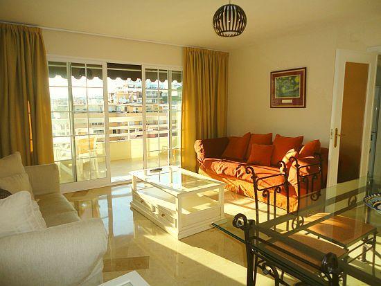 Casa Alegre, Apartment available for Holiday Rental in Parque Marbella, Marbella, Spain
