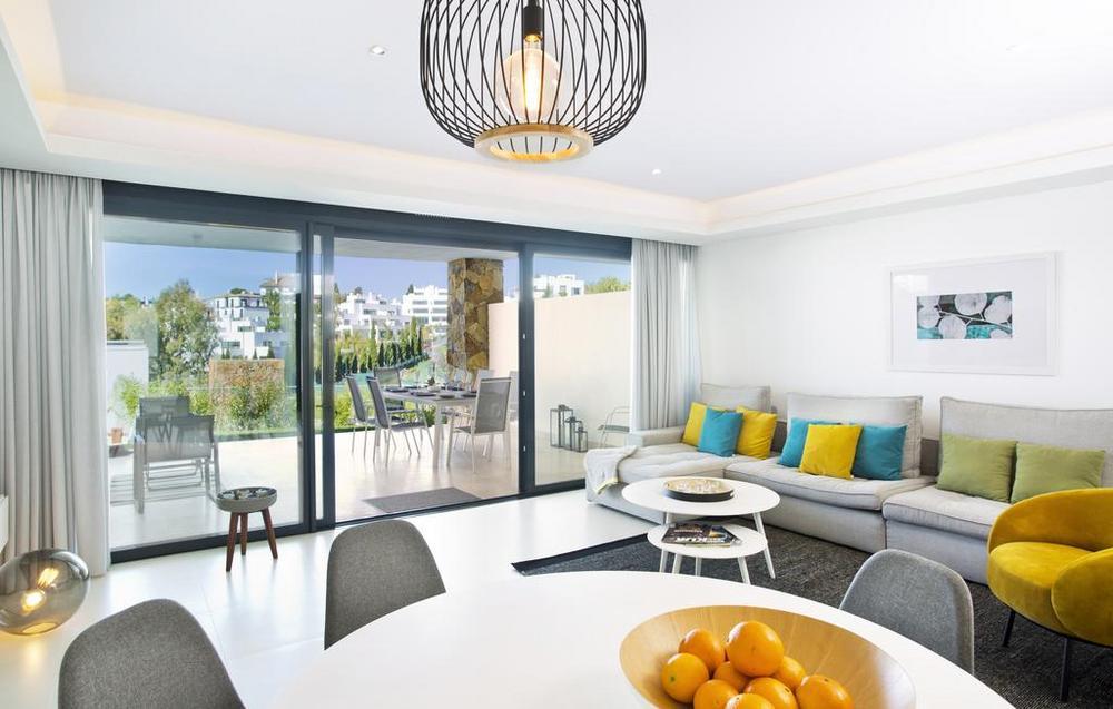 Marbella Senses, Apartment in Golden Mile, Marbella, Spain