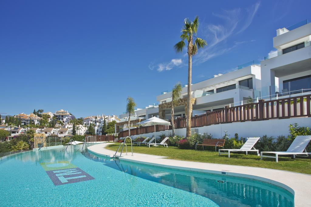 Marbella Senses, Apartment available for Holiday Rental in Golden Mile, Marbella, Spain