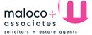 Maloco & Associates Logo