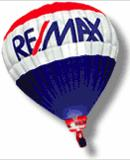 RE/MAX Property Services (Stirling) Logo