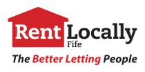 Rentlocally.co.uk Ltd (Fife) Logo