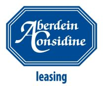 Aberdein Considine (Glasgow South) Logo