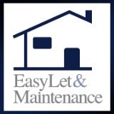 Easy Let and Maintenance Ltd Logo