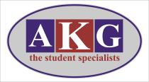 AKG Property Group Logo