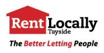 RentLocally (Dundee) Logo