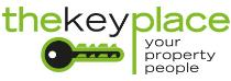 The Key Place - Central Scotland Logo