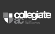 Collegiate - Woodside House - Glasgow Logo