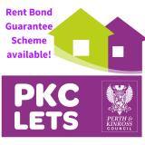 Property to rent in 4/1, 5 Scott Street, Perth Let by Perth & Kinross Council on Lettingweb.com