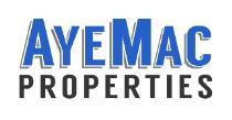 AyeMac Properties  Logo