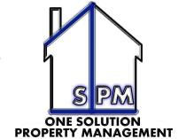 One Solution Property Management Logo